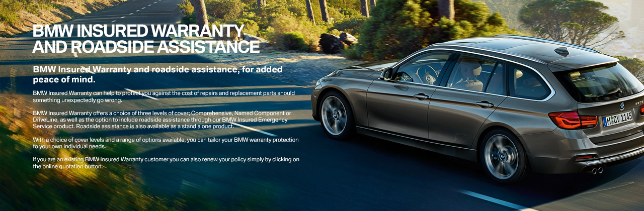 bmw insured warranty and roadside assistance for added peace of mind. Cars Review. Best American Auto & Cars Review
