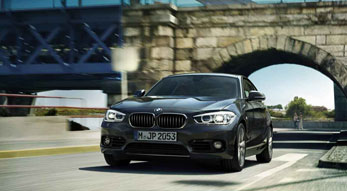 BMW Insured Warranty and Roadside Assistance