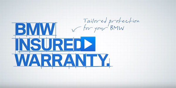 Bmw Extended Warranty >> Bmw Insured Warranty And Roadside Assistance